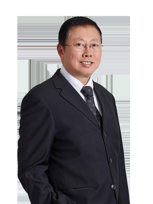 Prof. Dr. Borwornsak Uwanno